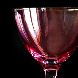 Glassware hire Scotland